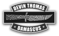 Devin Thomas Damascus